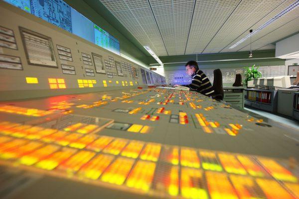 KSG; GfS; Pommerel; Simulatorzentrum; Essen; Vertriebskonzept